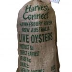 Live Rock Oysters - Full Sack